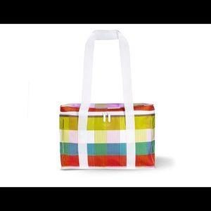 BNIB Kate Spade Cooler Bag And Drink Hugger